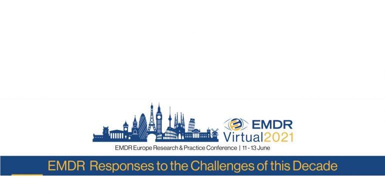 EMDR Europe conference 2021