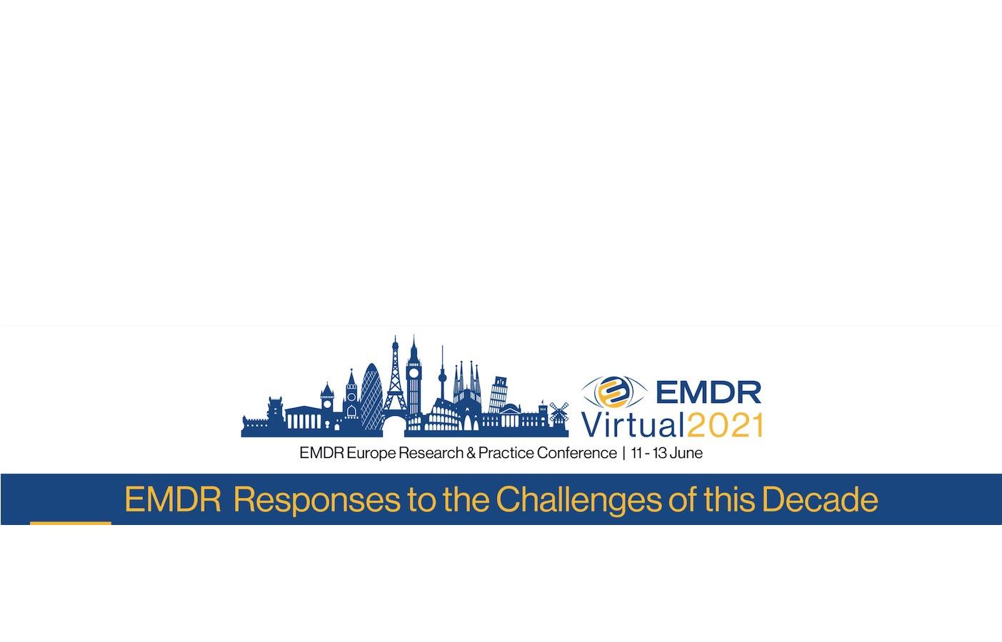Congrès EMDR Europe 2021